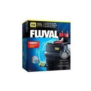 FLUVAL 106  480 LTS/H