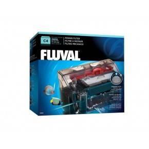 FILTRO MOCHILA FLUVAL C 4