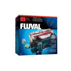 FILTRO MOCHILA FLUVAL  C3