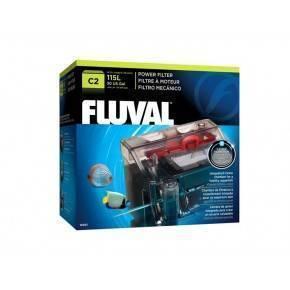 FILTRO MOCHILA FLUVAL C  C2
