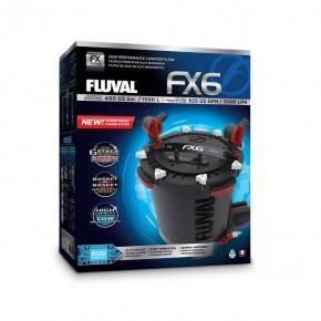 FLUVAL FX6 3500 LPH.