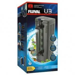 FLUVAL U3 FILTRO INTERNO (150 L)