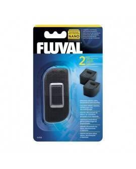 FLUVAL NANO CARBON 2 PC