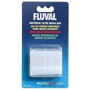 FLUVAL BOLSA UNIVERSAL  2 UND. 16,5 CM X 25,4 CM