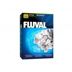 FLUVAL BIOMAX BIO RING 500 GRS.