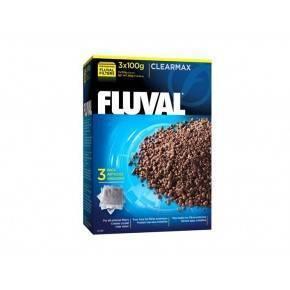 FLUVAL CLEARMAX 3 x 100 GRS