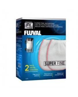 FLUVAL FX BOLSA SUPER FINA ASPIRADORA