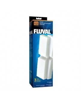 FLUVAL FX5/6 FOAMEX 3 PC