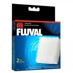 FOAMEX FLUVAL C3