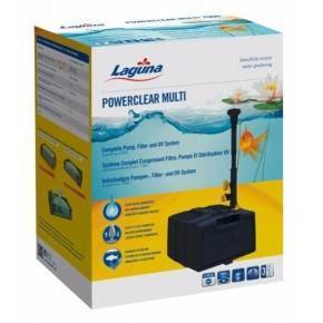 Laguna PowerClear Multi 3500 L 9W UV