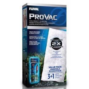 FLUVAL PROVAC Cartucho 4Pc