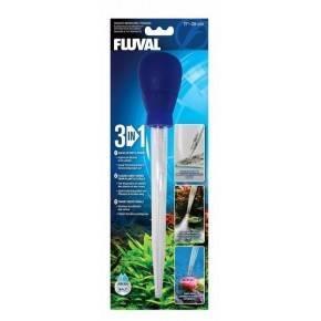 Fluval 3 en1 Aspiradora 28 cm