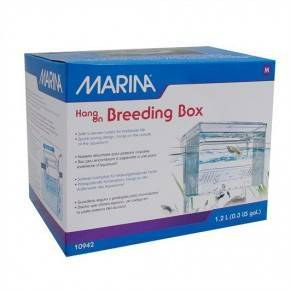 MARINA BREEDING Box Med 1,2 lts