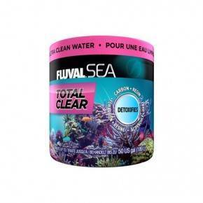 FLUVAL SEA TOTAL CLEAR 175g