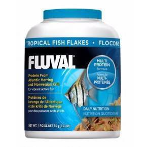TROPICALES FLUVAL 35 G. 200 ML