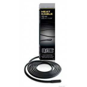 EXO TERRA CABLE CALEFACTOR 15 W 3,5 M