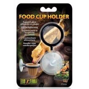 Exo Terra Cup Holder (Base Comida Gecko)