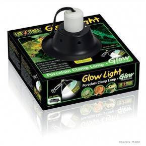EXO TERRA GLOW LIGHT (LAMPARA) 21,25 CMS DIÁMETR
