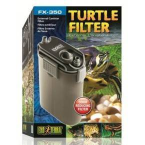 TURTLE FILTER FX350 EXTERNO