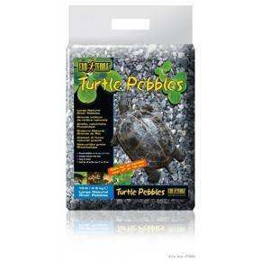 EXO TERRA TURTLE PEBBLES 10-20mm 4,54KG