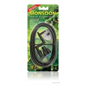 EXO TERRA Monsoon Extension Kit