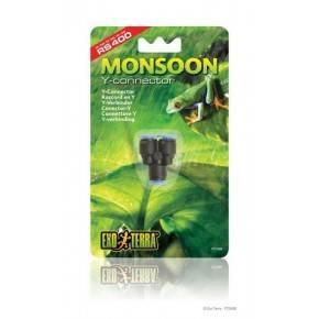 EXO TERRA Monsoon Conexion Y