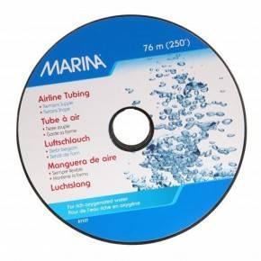 MARINA TUBO ATÓXICO DE SILICONA 76 MTS