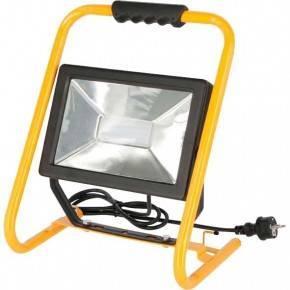 Reflector LED para exteriores