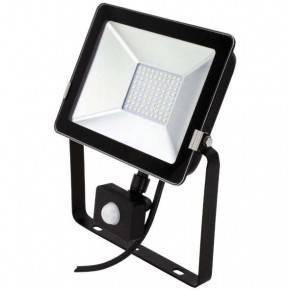 Reflector LED para exteriores con sensor