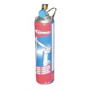 Cartucho de gas 300 g (600 ml).