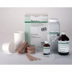 Technovit 6091:-Estuche para 2 tratamientos, para curas pequeñas.