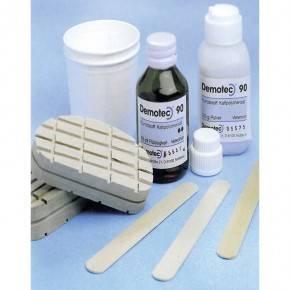 Demotec-90, 12 tratamientos.