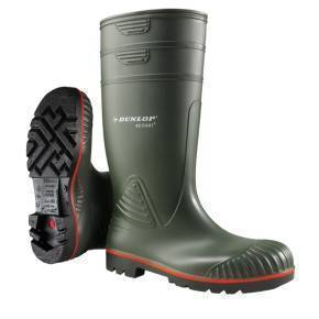 Dunlop-Bota Acifort protección total-Nº 39