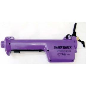 Empujador eléctrico Sharpshock