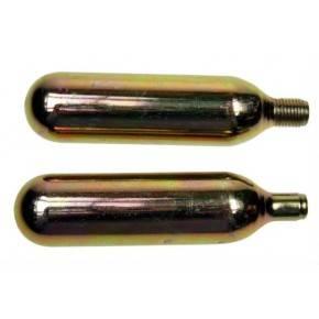 Botella carga CO2 pistola / rifle GUT50 anestésicos