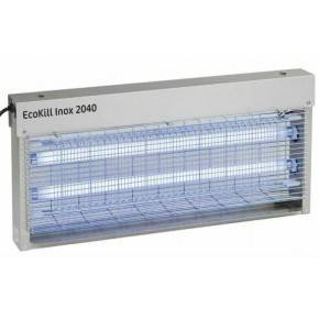 Matamoscas eléctrico. ECOKILL INOX-2012