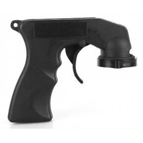 Pistola aplicadora de aerosoles