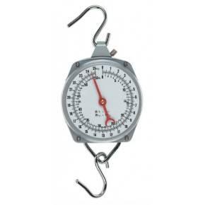 Dinamómetro 5 kg x 20 g