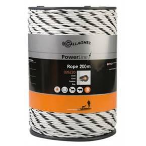 Powerline Rope ECO, 200 m