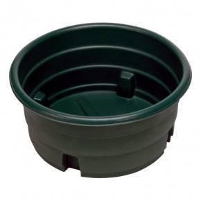 Bebedero ECO 400 l:  Fabricado en resina de polietileno .