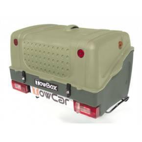 Towbox V1 Verde