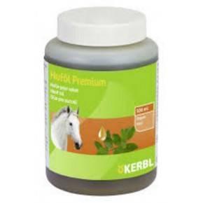 Aceite para cascos Premium.500 ml con aplicador.