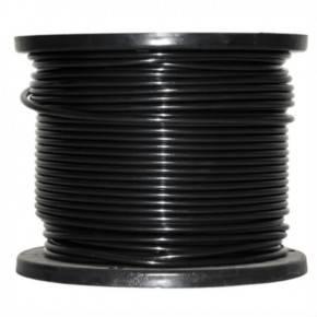 Cable doble aislado Pulsara (rollo 50 m)
