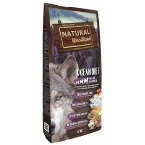 Natural Woodland Ocean Diet 2 kg.