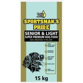 SPORTMAN'S PRIDE-SENIOR-LIGTH