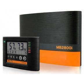Energizador MB2800i (12V - 21,0 J)