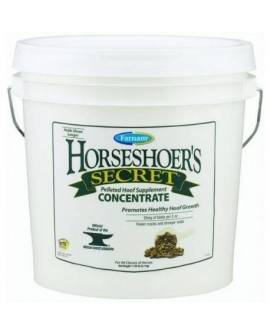 Horseshoers SECRET. 846 ML.
