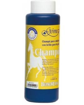 CHAMPU B & E          1 L
