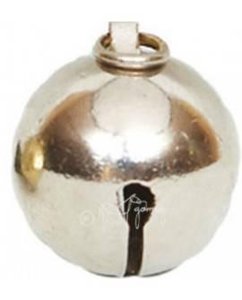 CASCABEL NIQUEL 15 mm