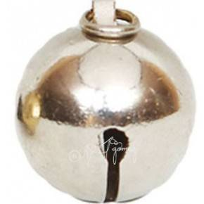 CASCABEL NIQUEL 13 mm